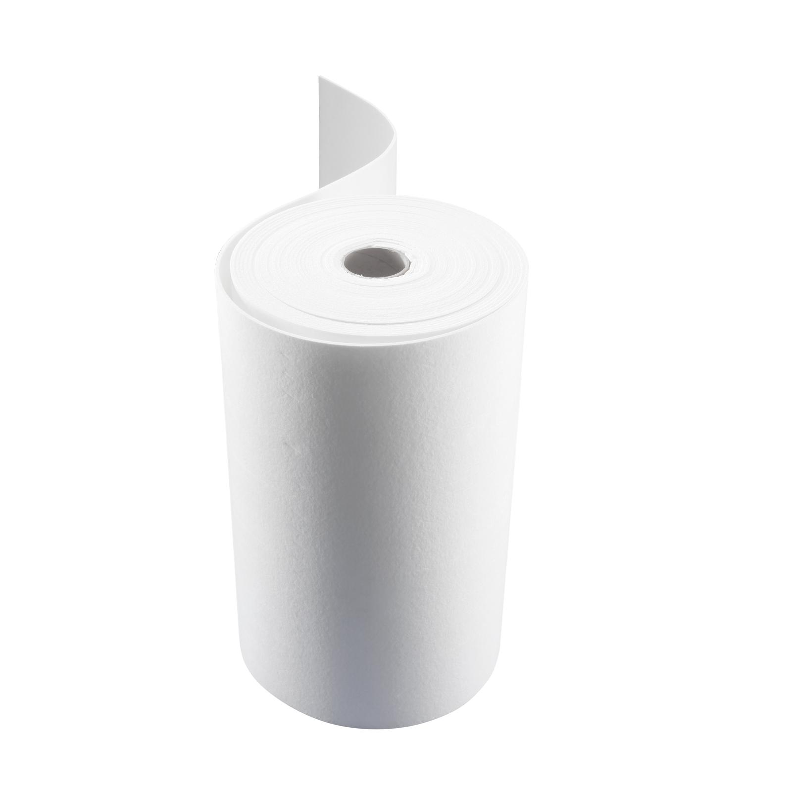 Papel de Fibra Cerâmica Zien